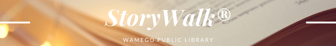StoryWalk® Website Banner