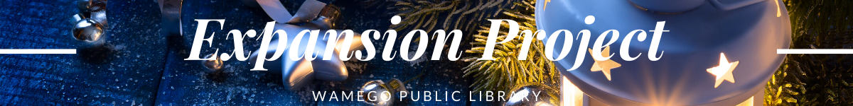 Expansion Project Christmas Web Banner