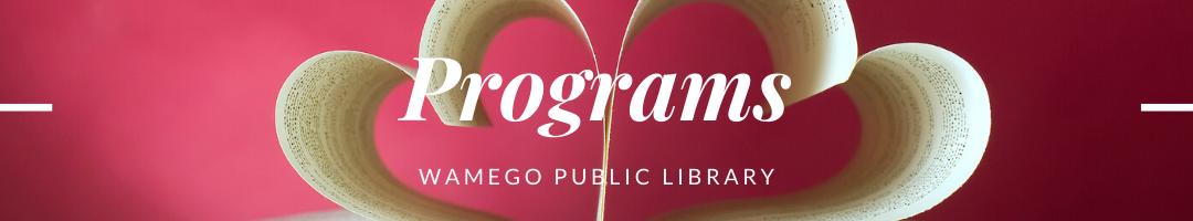 Programs Web Banner