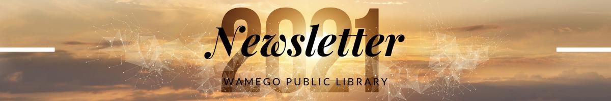 Newsletter Web Banner