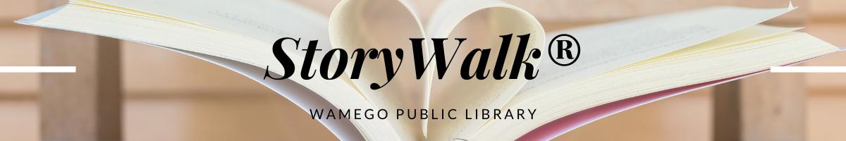 StoryWalk Web Banner