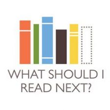 what should i read next logo