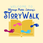 StoryWalk Icon